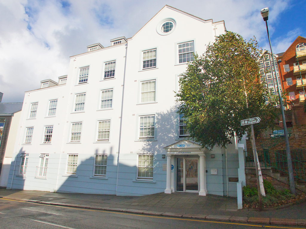 where to stay in Saint Helier, SACO Merlin House