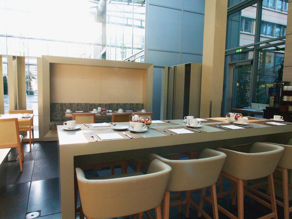 luxury breakfast berlin, where to stay in Berlin