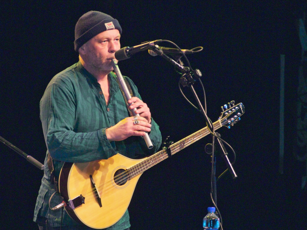 Martin Furey musician The High Kings