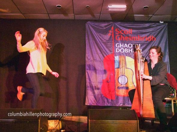 Irish music, Irish dance, northwest Donegal, Scoil Gheimhridh