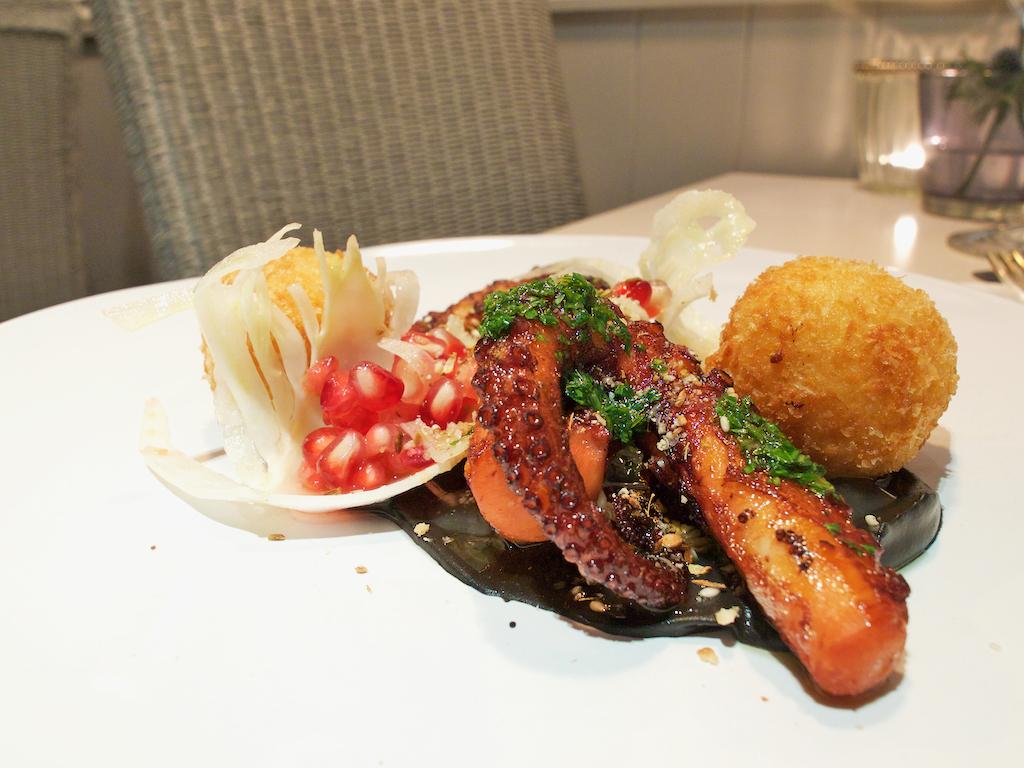 fine dining in Jersey Island, Saint Helier restaurants