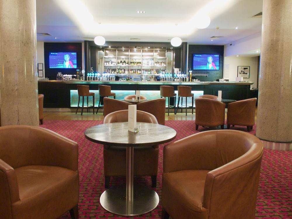 Croke Park Hotel Dublin
