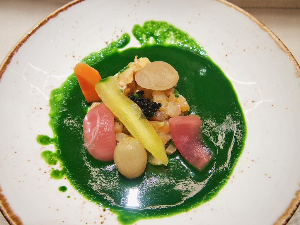 gourmet restaurants Douro Valley