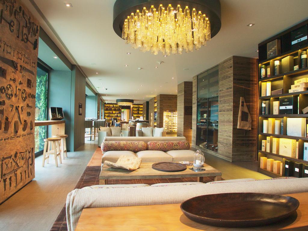 Six Senses Resort Duoro Valley
