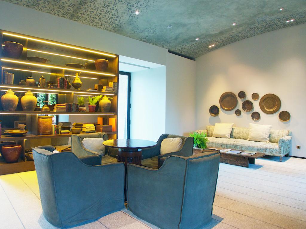 luxury hotels Portugal