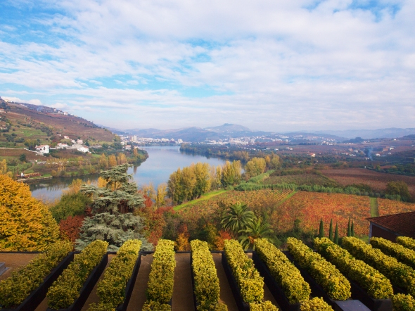 Douro Valley hotels, where to stay on Duoro Valley