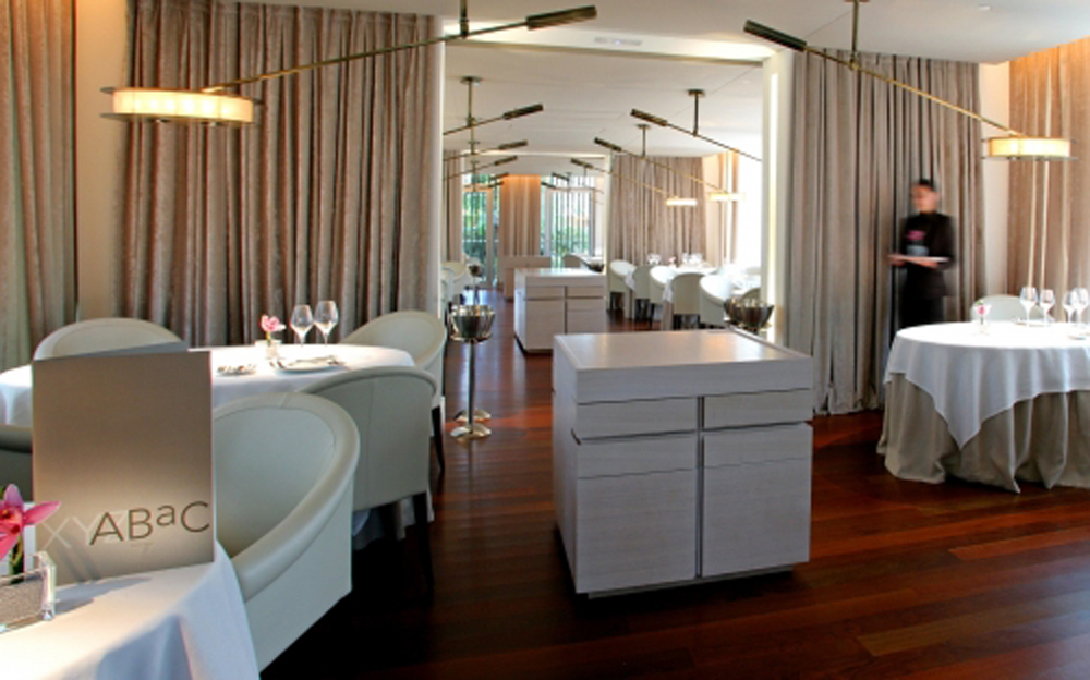 AbaC Hotel Barcelona, where to stay in Barcelona, luxury hotels Barcelona