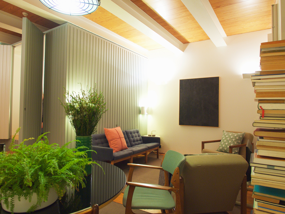 Porto luxury apartments