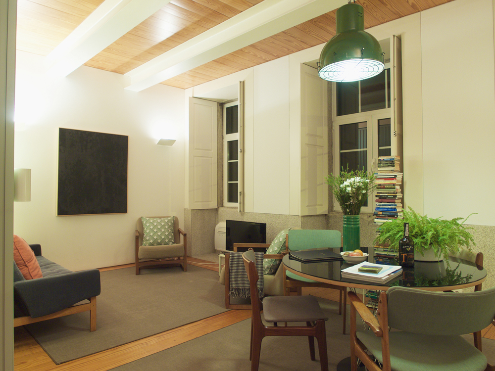 luxury travel Porto