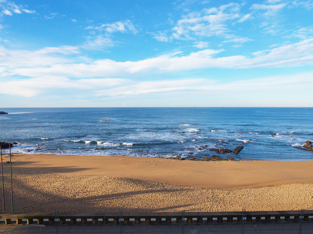 Flattered apartments Porto