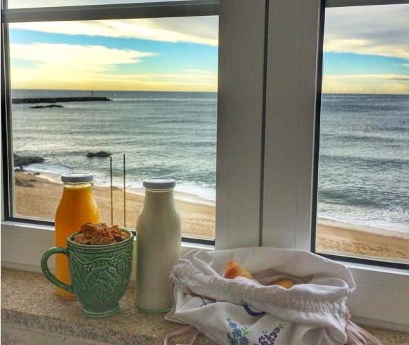 luxury apartments in Porto