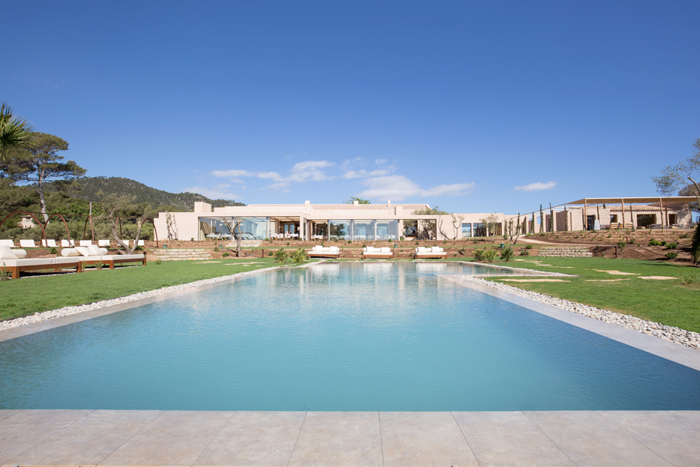 Pleta de Mar, new luxury hotel Mallorca