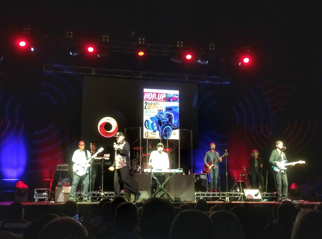 The Beach Boys live in Belfast, SSE Arena live concerts