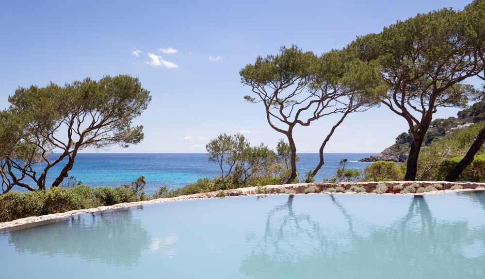new luxury hotel Mallorca