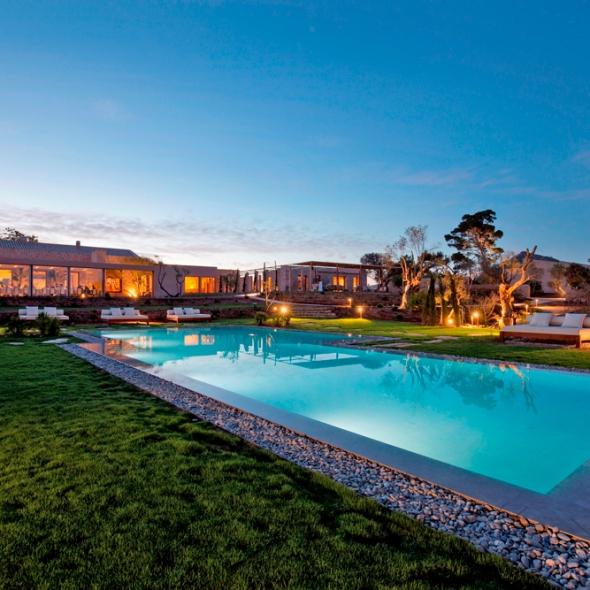 new luxury hotels in Mallorca