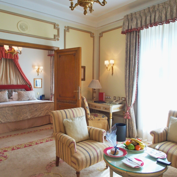 room with a view, historic luxury hotels
