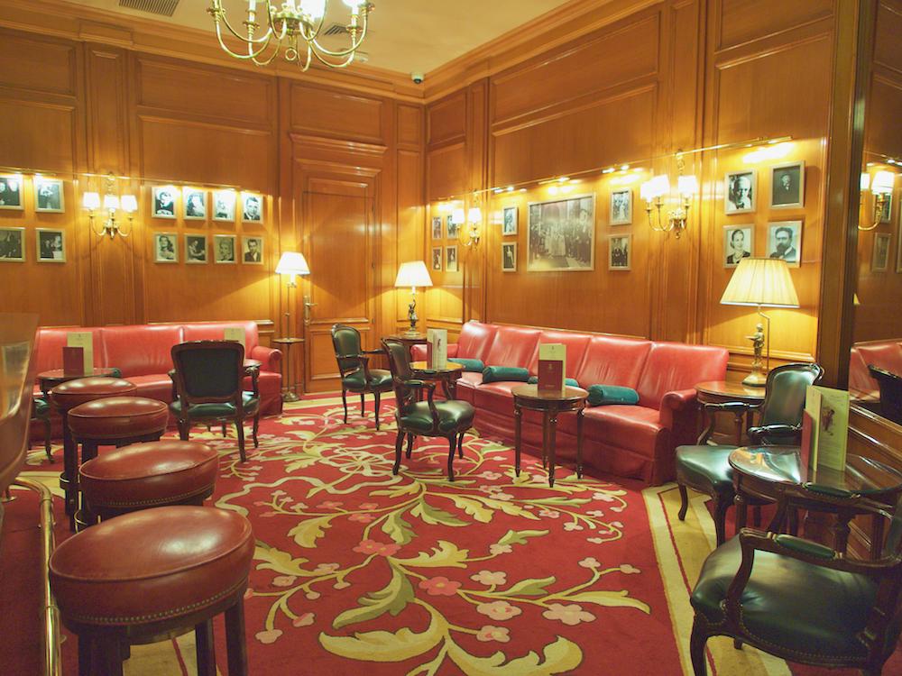 Madrid luxury accommodation, Ritz Madrid