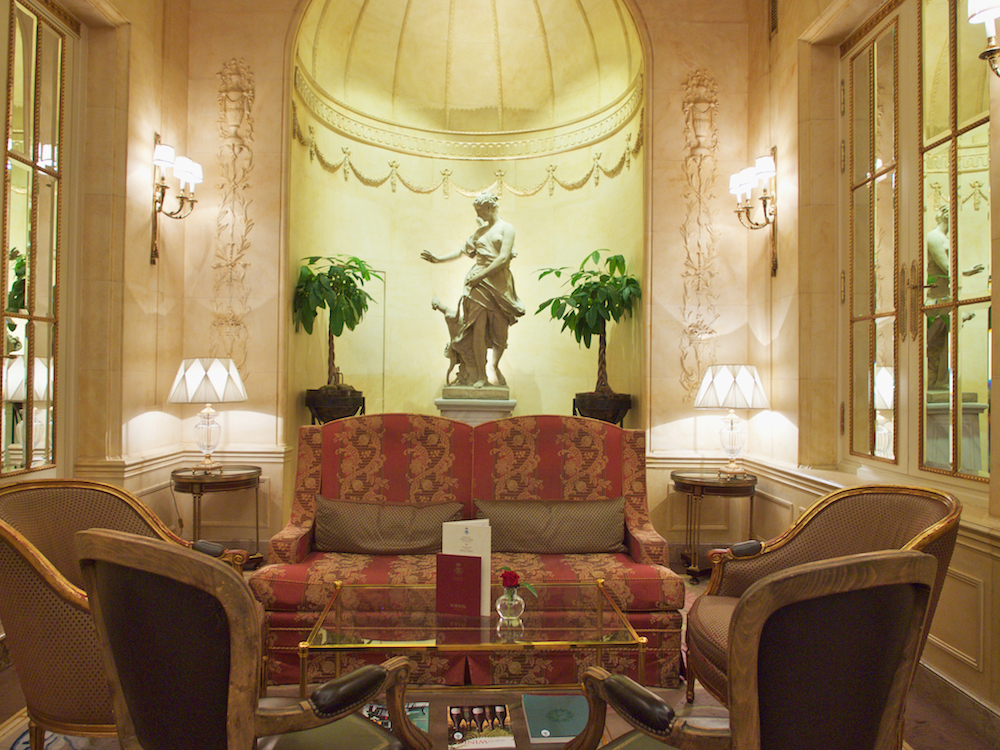 best hotels in Madrid, Ritz Madrid