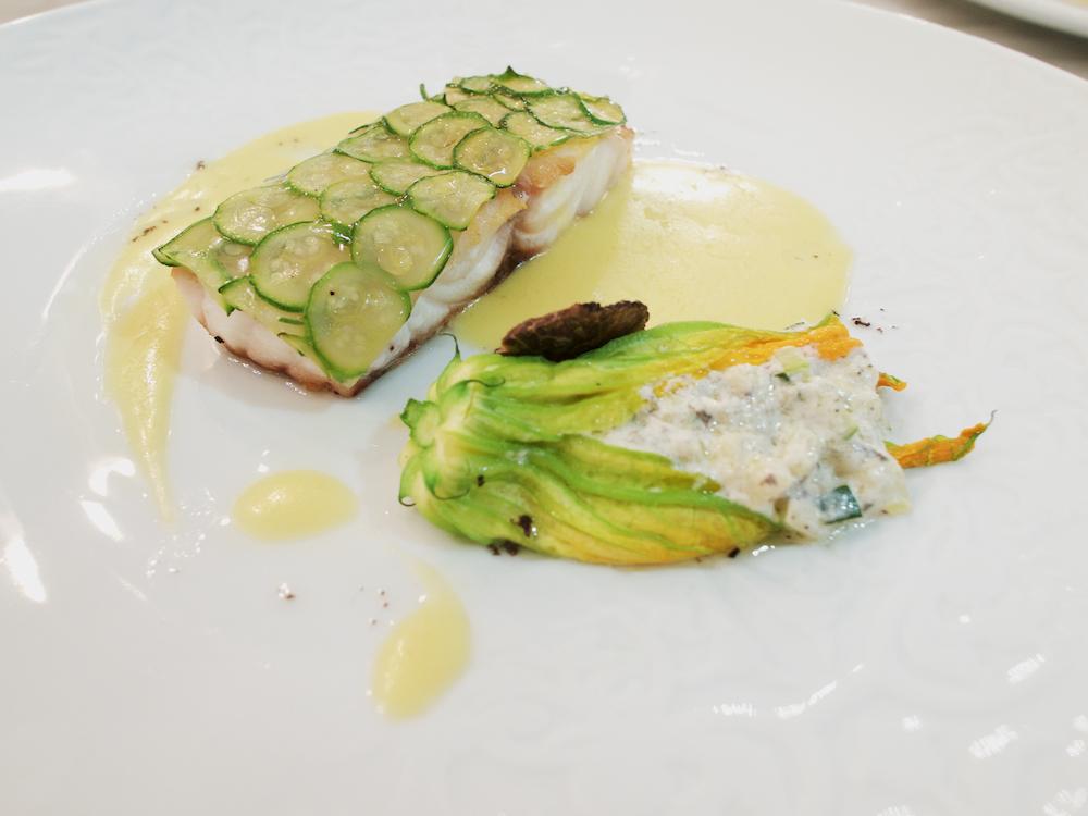 luxury brunch Madrid, dining at Ritz Madrid