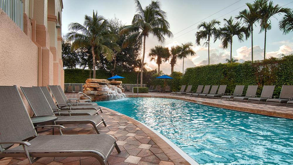 Hilton Naples Florida