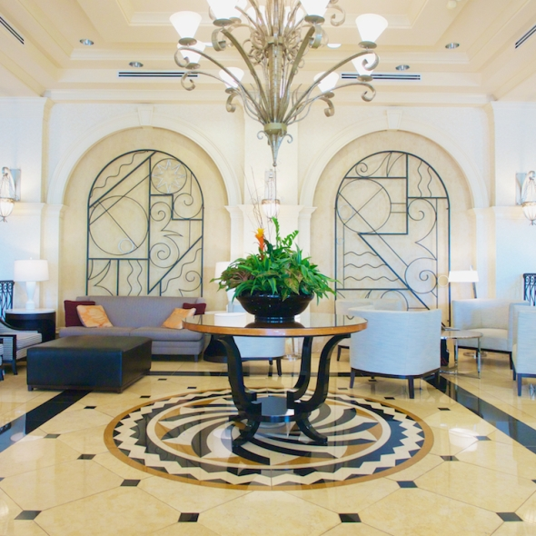 Hilton Naples, Naples luxury hotels