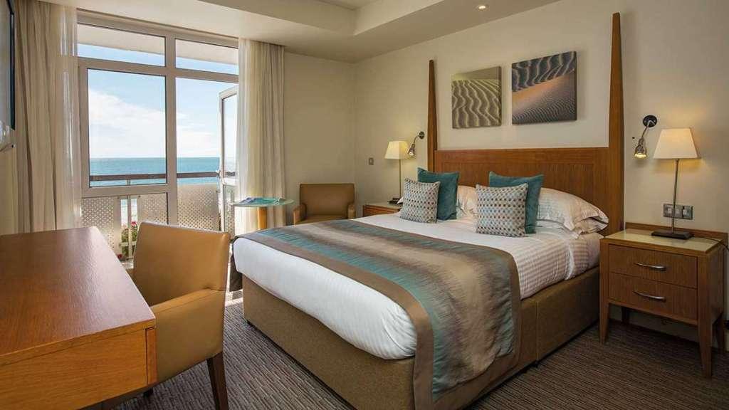 hand picked hotels, Jersey Island luxury hotels