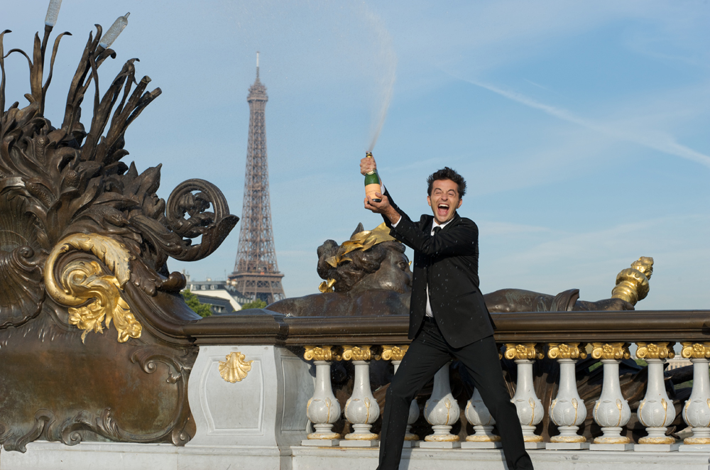 Olivier Giraud Paris, what to see in Paris