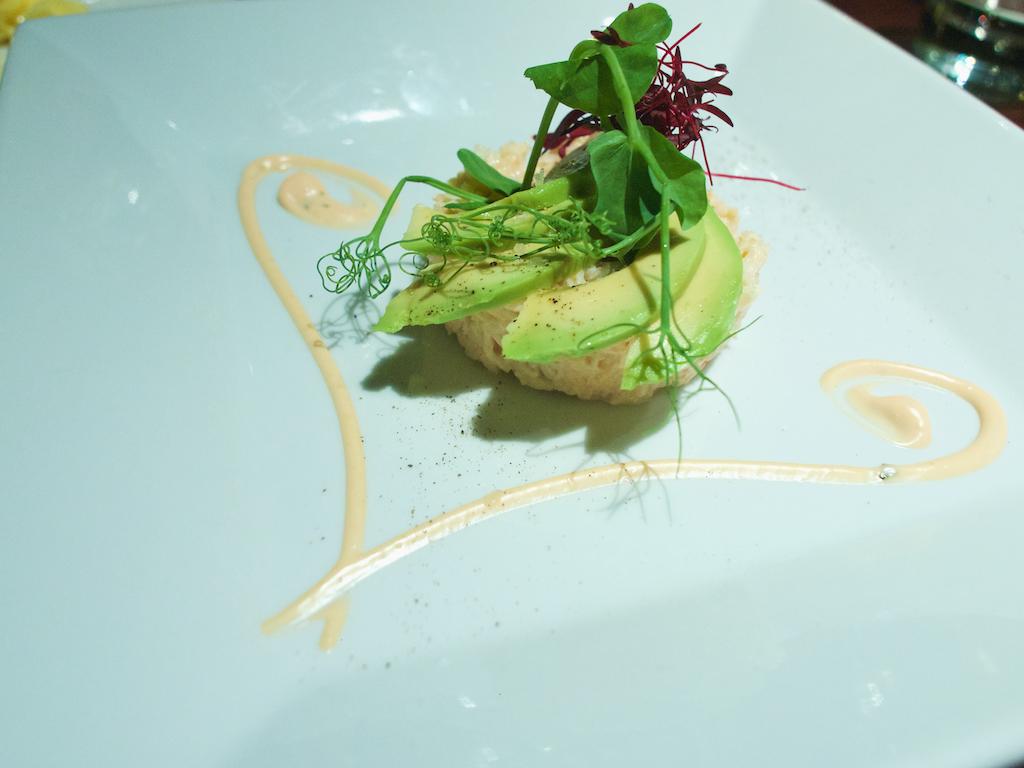 gourmet restaurants Jersey Island