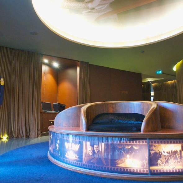Teatro Hotel Porto, design hotels in Porto