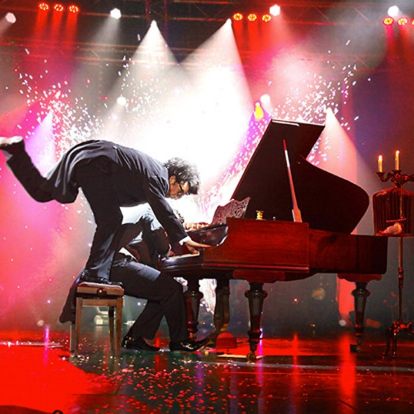 Les virtuoses Paris, best shows in Paris