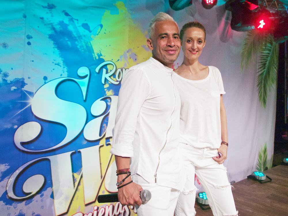 Salsa week Romania, salsa festival Vama Veche