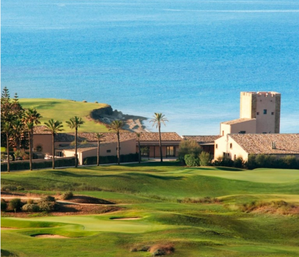 golf and fine dining, best golf courses in Europe