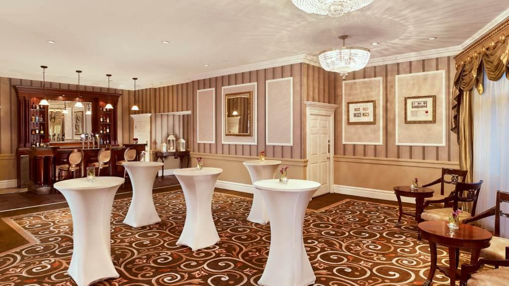 Westin Hotel Dublin, meeting rooms in Dublin