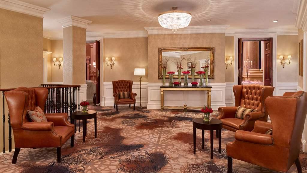 Westin Hotel Dublin, best hotels in Dublin