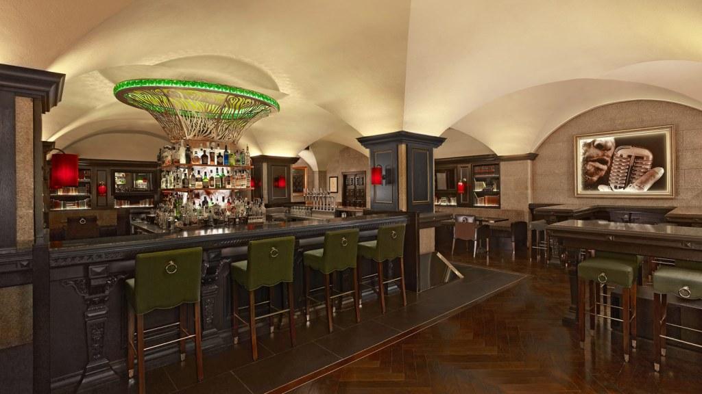 best bars in Dublin, luxury bars in Dublin