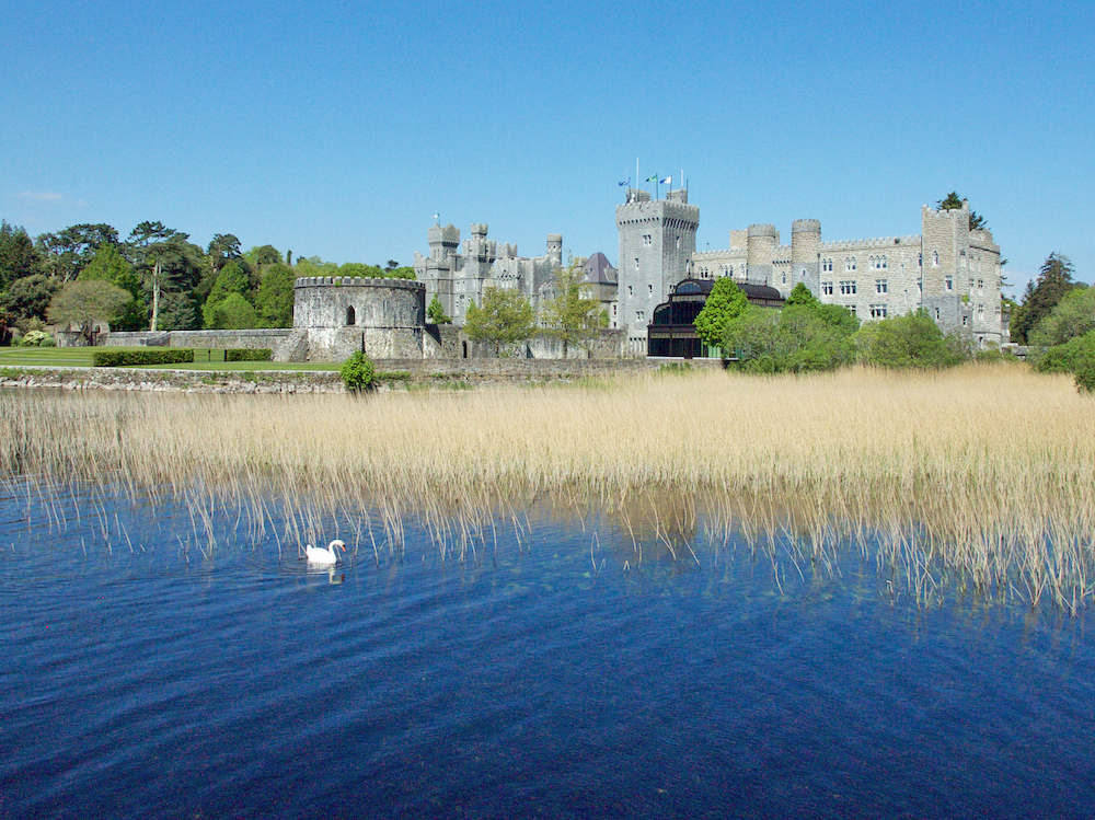 best castles in ireland, castles to visit in ireland