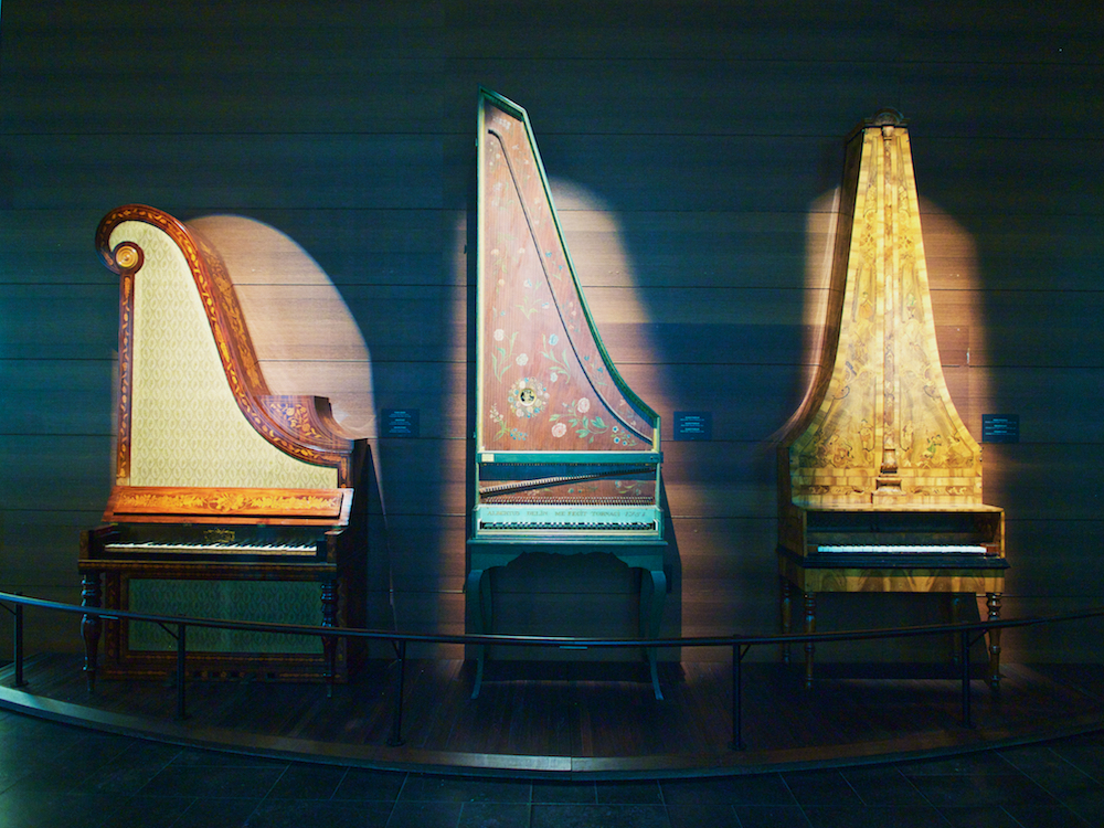 museum of musical instruments, art nouveau in brussels