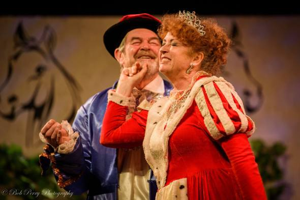 North West Opera Donegal, The Gondoliers