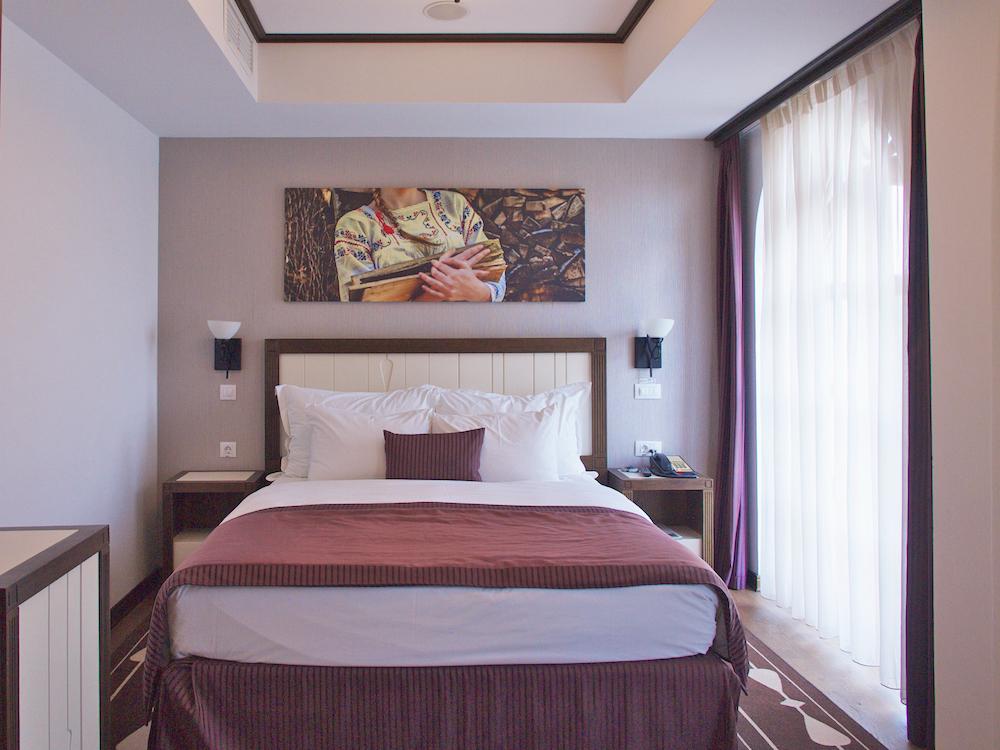 luxury hotel in Bucharest, Epoque Hotel Bucharest