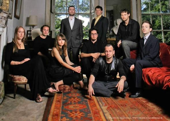 Yurodny music, Regional Cultural Center
