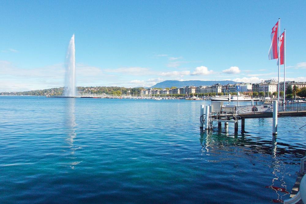 L'Escalade Geneve, festivals in Geneve