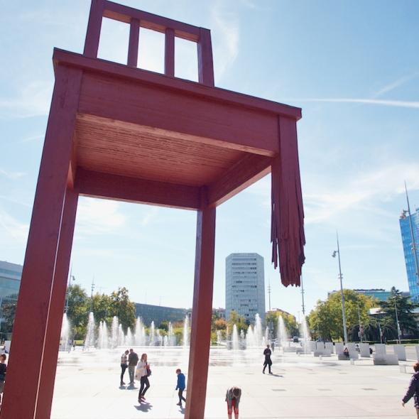 how to enjoy Geneva, L'Escalade festival Geneva