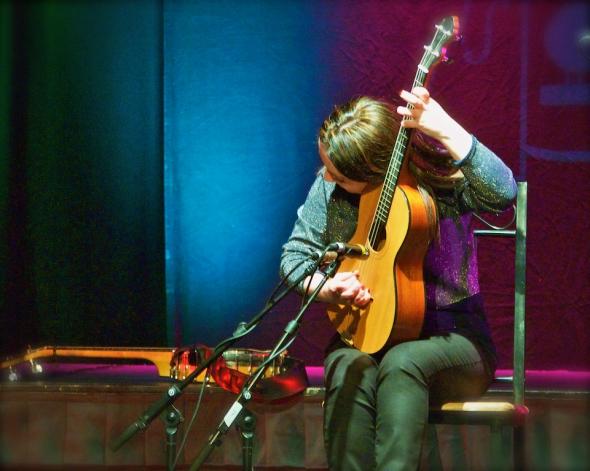 music festivals on the wild atlantic way, irish music donegal