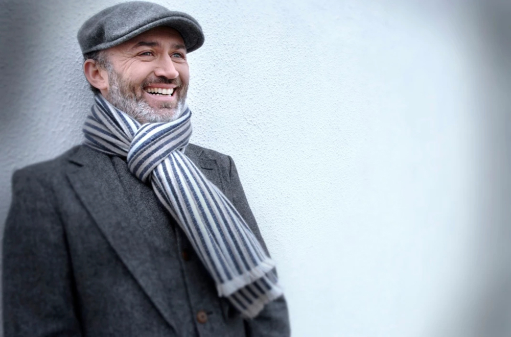Tommy Tiernan comedian, Tommy Tiernan on tour