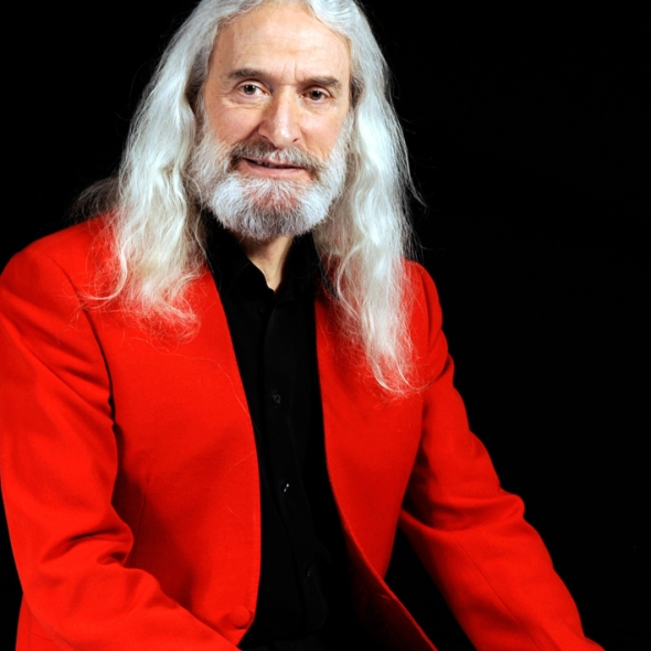 Charlie Landsborough live in Belfast