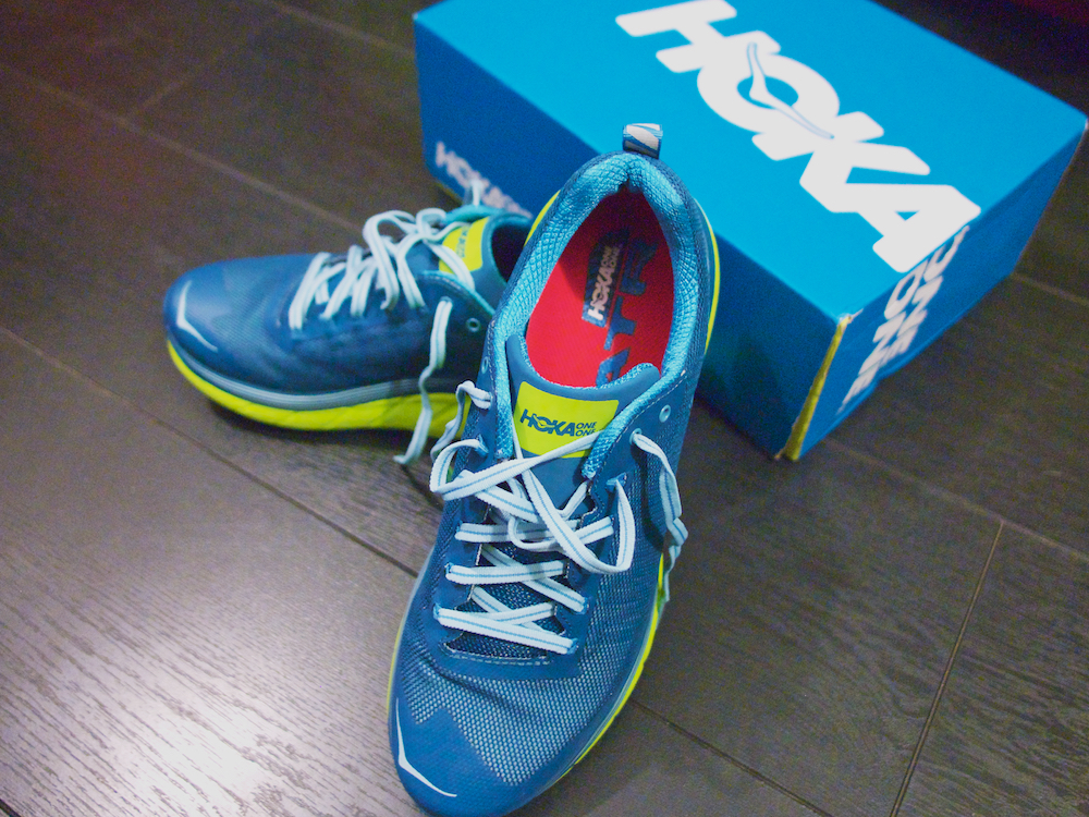 Hoka One One Challenger ATR 4 review, running shoes review