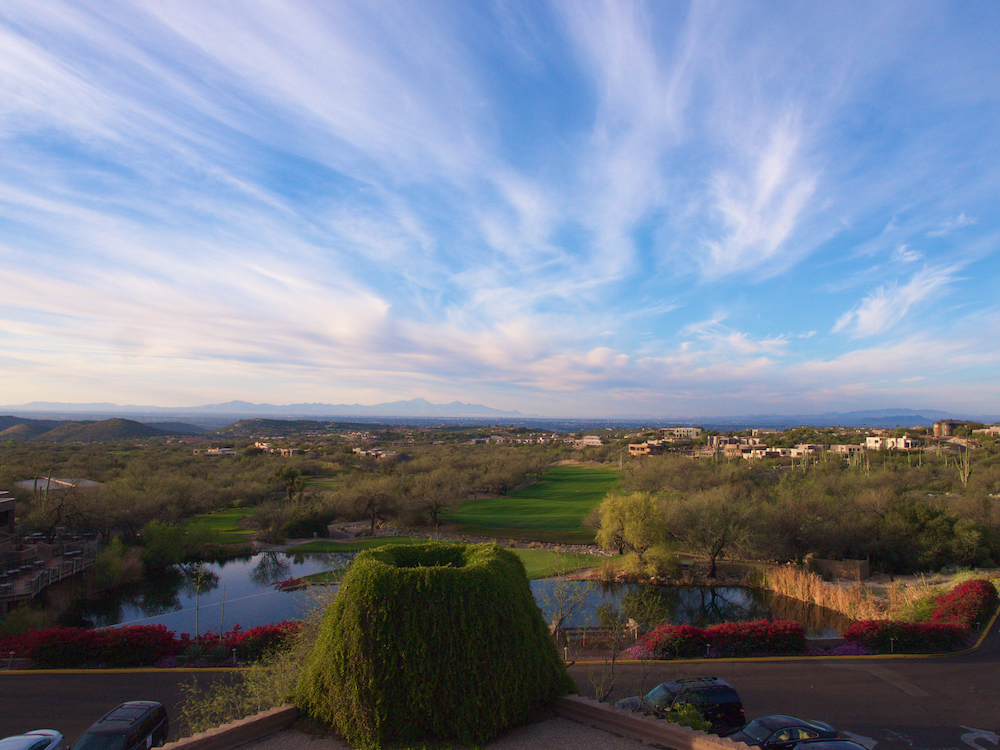 luxury hotels Tucson Arizona
