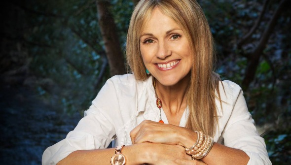Sharon Shannon at Trad Week Donegal