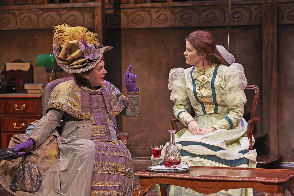 The Importance of Being Earnest, Original Theatre Company