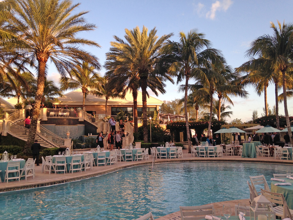 Naples Grande Beach Resort world itineraries luxury travel